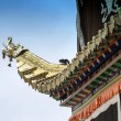 Stock Photo: Langmusi temple , sichuan, china