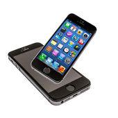 IPhone 5S — Stock Photo