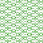 Seamless Dots Pattern — Stock Vector