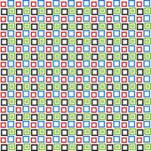 Motif géométrique sans soudure — Vecteur