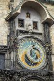 Klokkentoren, Praag — Stockfoto