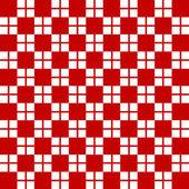 Seamless Plaid Pattern — Stock Vector