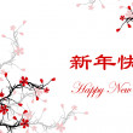 Happy New Year — Stock Vector #8350338