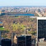 Manhattan, New York City. USA. — Stock Photo #12237003