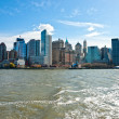 Manhattan, New York City. USA. - Stock fotografie