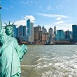 Stock Photo: Manhattan, New York City. USA.