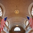 Ellis Island, New York, USA. — Stock Photo #12237398