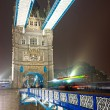 Tower Bridge, London, UK — Stock Photo #12237884