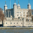 Stock Photo: Tower of London, London, UK