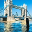 Tower Bridge, London, UK — Stock Photo #12238007