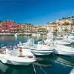 Portoazzurro, Isle of Elba, Italy. — Stock Photo #12238112