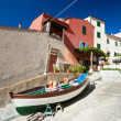 Stock Photo: Marciana marina. Italy.