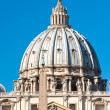 San Peter, Rome, Italy. - Foto de Stock  