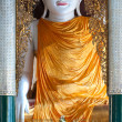 Shwedagon Paya, Yangoon, Myanmar. - 