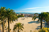 Barcelona, Spain. — Stock Photo