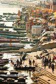 Varanasi (Benares) — Stock Photo
