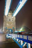 Tower bridge, londra, regno unito — Foto Stock
