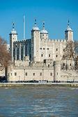 Tower of London, London, UK — Stock Photo