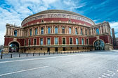The Royal Albert hall, London, UK. — 图库照片