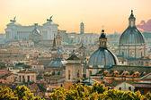 Rome, Italy. — Stock Photo