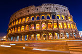 The Majestic Coliseum, Rome, Italy. — Stockfoto