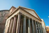 Pantheon, Rome, Italy. — Stock Photo