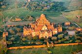 Dhammayangyi Temple, Bagan, Myanmar. — Stock Photo