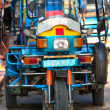 Tuk-Tuk, Luang Prabang, Laos. — Stock Photo #12420163