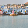 Pushkar,  India. - Stock Photo