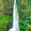 Waterfall in bolaven hill, Laos. - Stock Photo