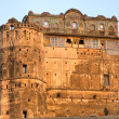 A rchitecture of Orcha&#039;s Palace, India. - Stock Photo