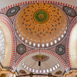 Süleymaniye Mosque , Istanbul, Turkey. — Stock Photo #12420684