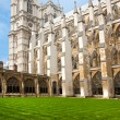 Foto de Stock  : Westminster Abbey , London, UK.
