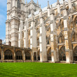 Westminster Abbey , London, UK. — 图库照片