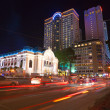 The opera at Ho Chi Minh City, Vietnam — Foto Stock