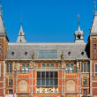 Amsterdam, Rijksmuseum. — Stock Photo #12423251