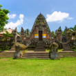Stock Photo: Indu temple in Ubud, Bali, Indonesia.
