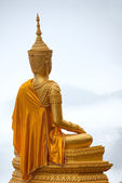 Buddha. — Stock Photo