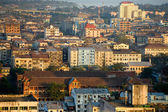 View of Yangon, Myanmar. — Stock Photo