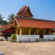 Wat Xieng Thong, Luang Prabang, Laos. — Stock Photo #13825854