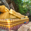 Buddhin Luang Prabang, Laos. — Stock Photo #13825862
