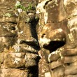 Stock Photo: Bayon Face, Cambodia