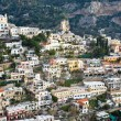 Positano - Stock Photo