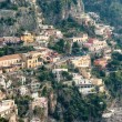 Stock Photo: Positano