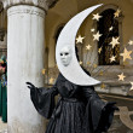 Venice Mask, Carnival. — Stock Photo #13826222