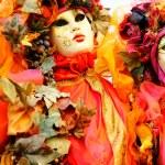 Venice Mask, Carnival. — Stock Photo #13826257