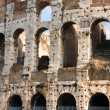 The Majestic Coliseum, Rome, Italy. — Stock Photo #13826430