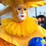 Venice Mask, Carnival. — Stock Photo #13827297