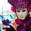 Venice Mask, Carnival. — Stock Photo #13827308