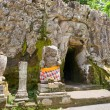 Stock Photo: GoGajah Temple, Ubud, Bali, Indonesia.